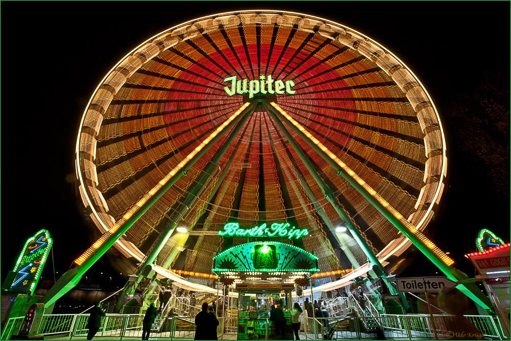Jupiter Riesenrad
