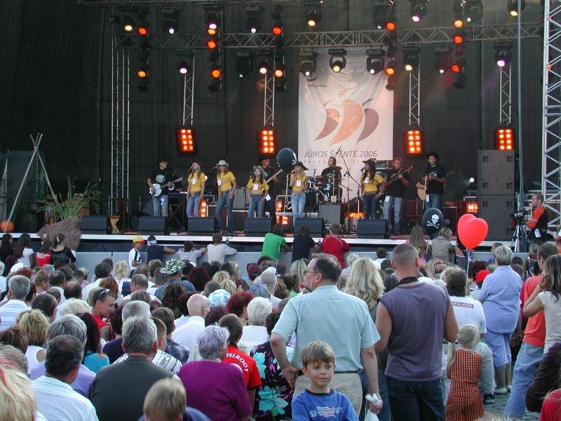 Juros Svente 2006