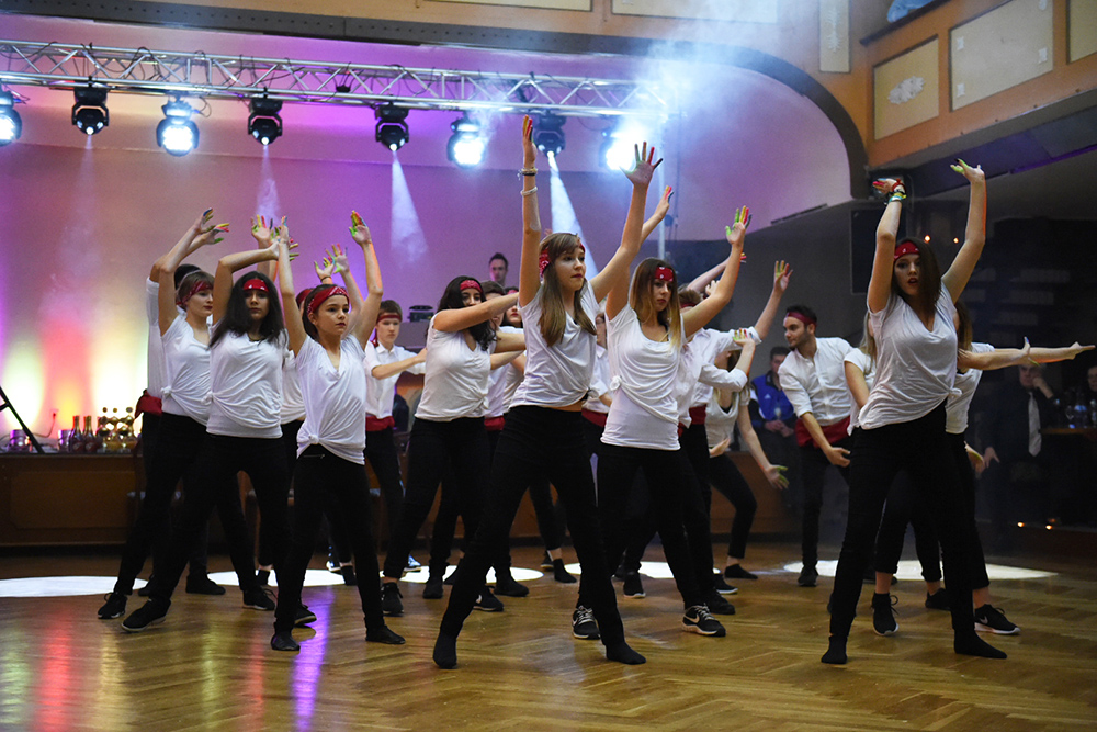 Just Dance - Show der TS Barbic aus Kulmbach (1)
