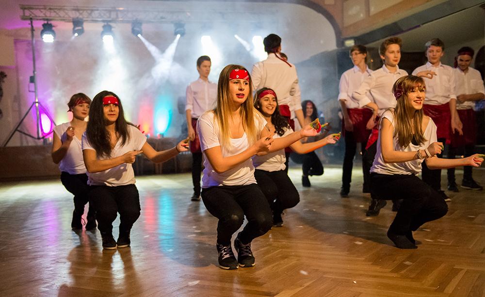 Just Dance - Show der TS Barbic aus Kulmbach (2)
