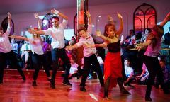Just Dance - Show der TS Barbic aus Kulmbach (3)