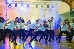 Just Dance - Show der TS Barbic aus Kulmbach (5)