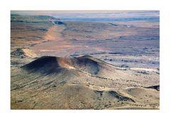 Just desert - Nur Wüste