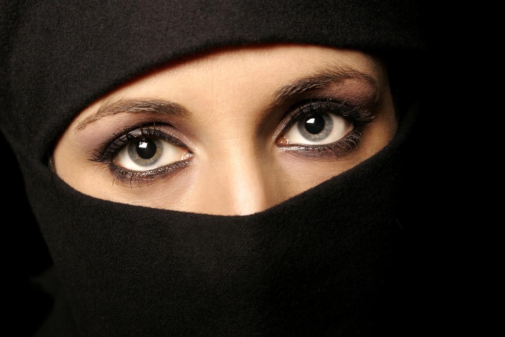 Just Eyes Foto Bild Fotos Von Teilen Des Gesichts Körperdetails
