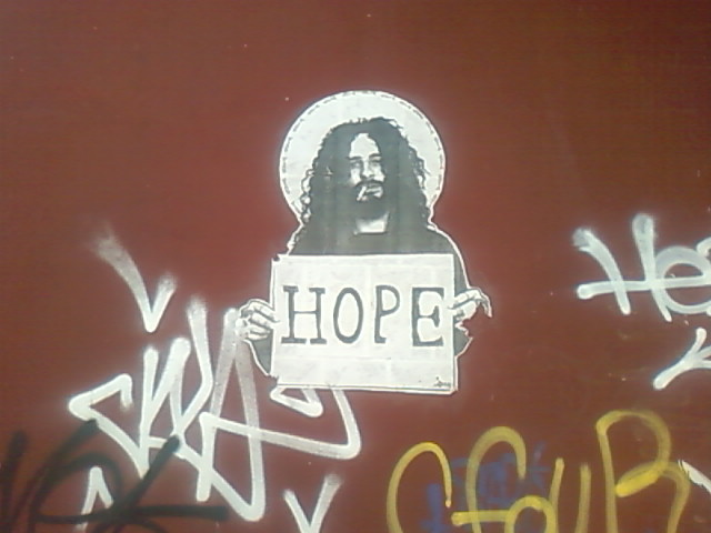 just.. hope