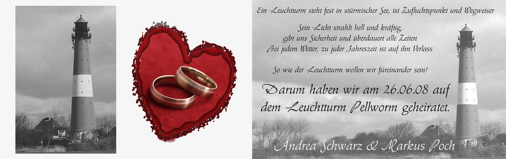 just married :-)