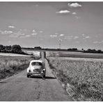 03 - schwarz-weiß Film