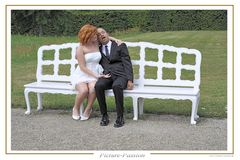 Just Married - der erste Tag