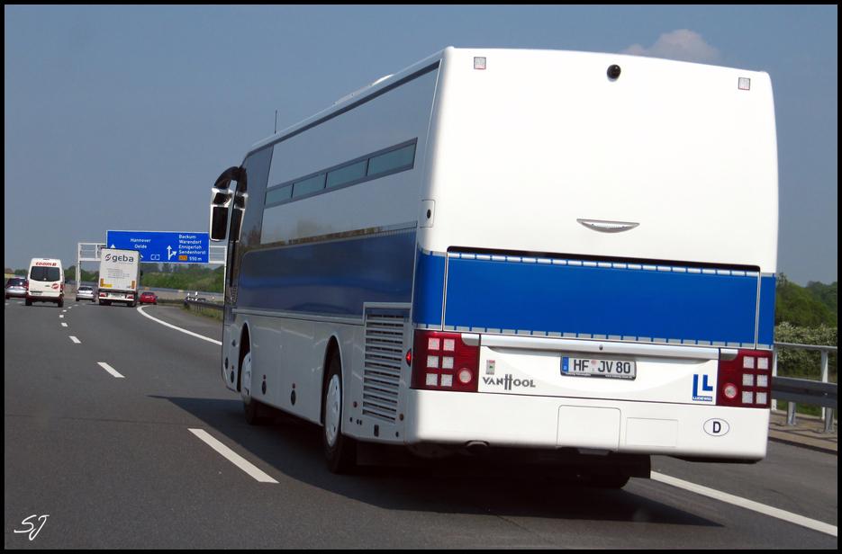 "Justiz ""Reisebus"" 2"