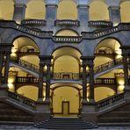 Justizpalast München.