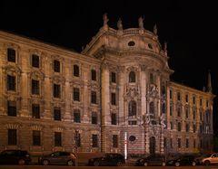 Justizpalast München III