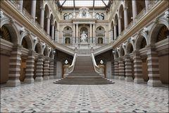 Justizpalast Wien...