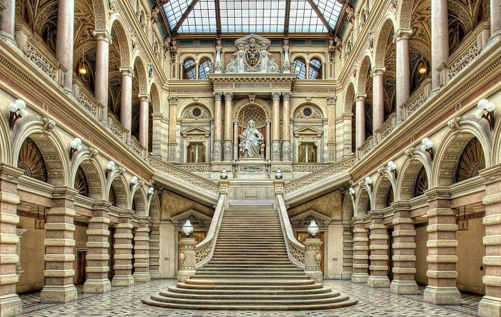 Justizpalast Wien Foto & Bild | europe, Österreich, wien Bilder auf  fotocommunity