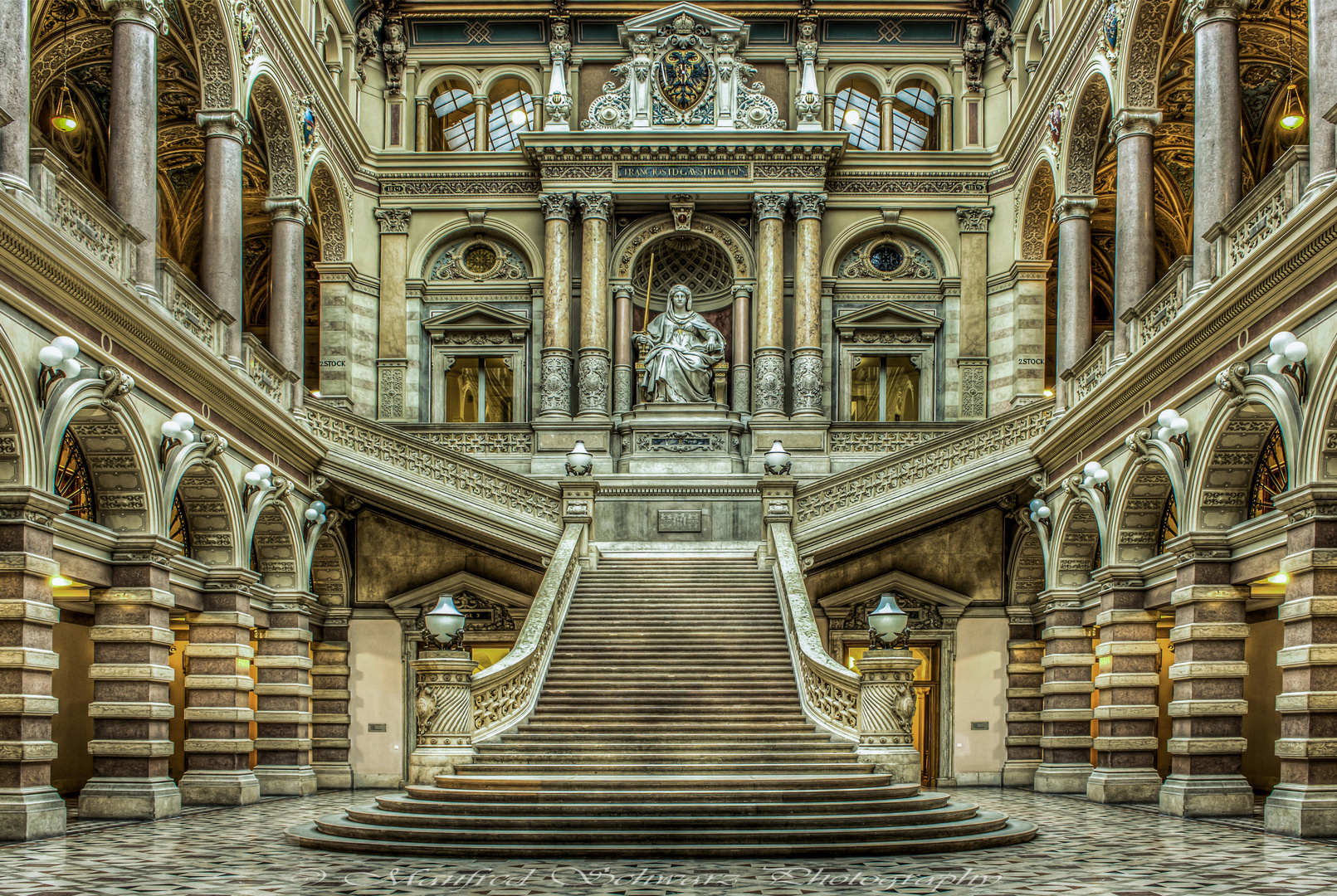Justizpalast Wien