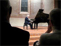 Justus Franz spielt Chopin