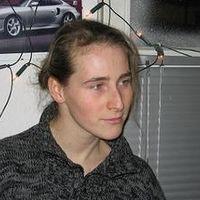 Jutta Schmitt