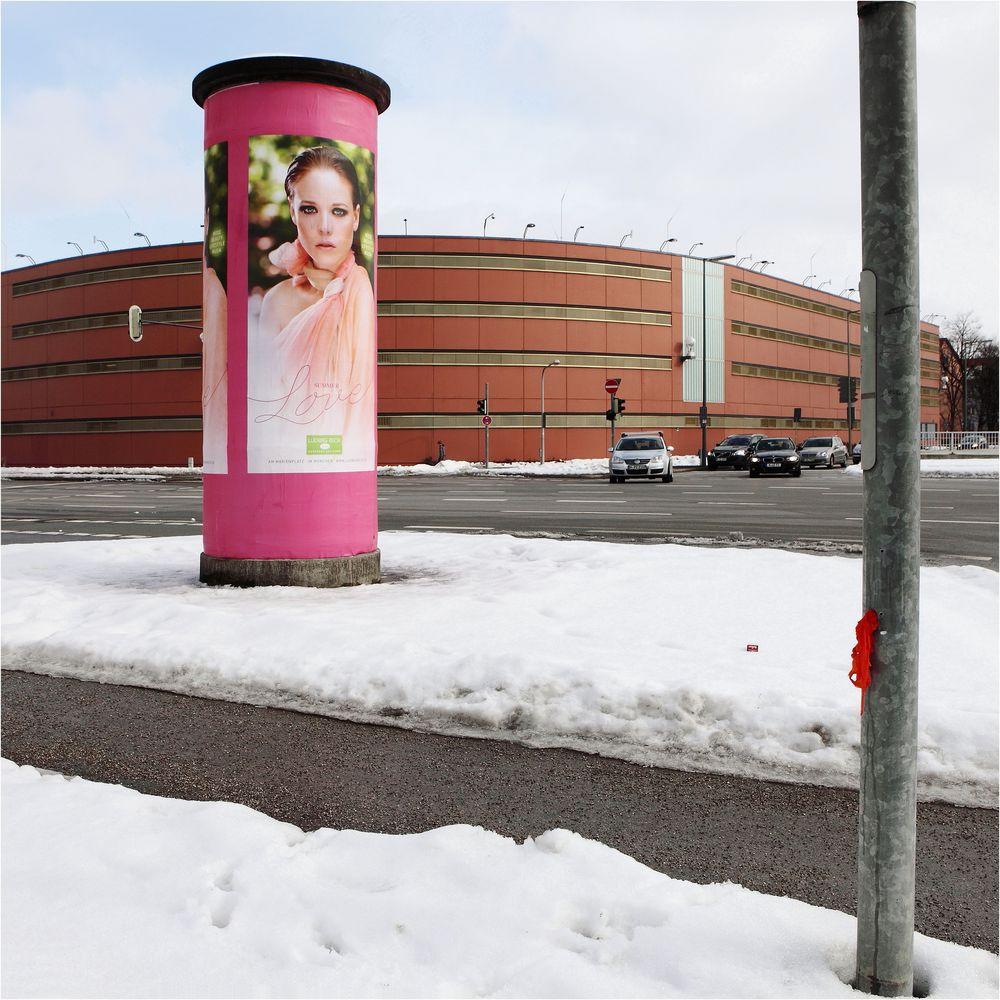 JVA München, Stadelheim