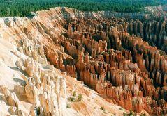 Kabinett skurriler Gestalten- Bryce Canyon
