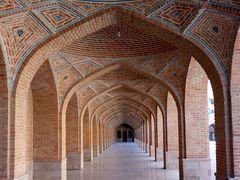 Kabud-Moschee in Täbris