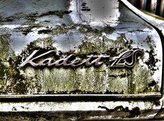 Kadett LS
