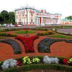 Kadriorg Palace - TALLINN (Estonia)