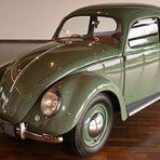 Käfer 1950