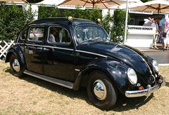 Käfer - Taxi
