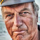 Käpt´n Hans von der Insel Norderney...