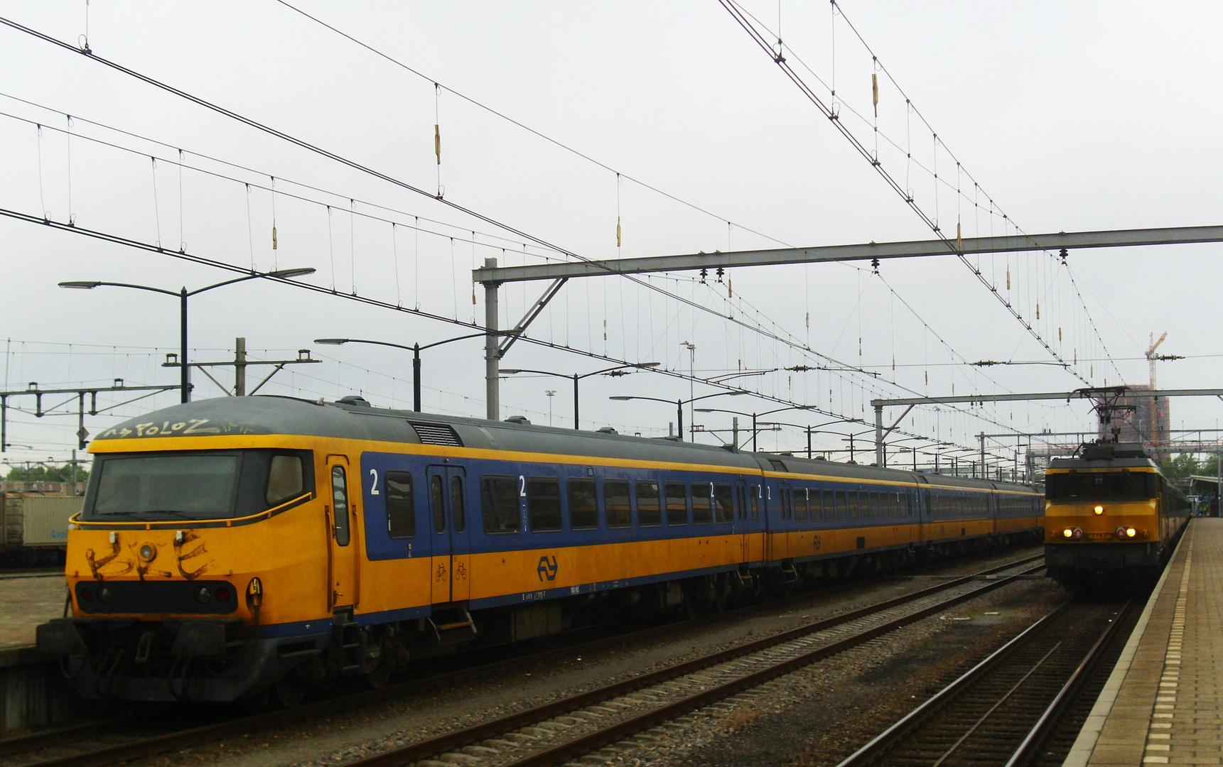 Käse-Express