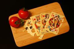 Käse-Karten