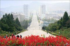Kaesong, ville moderne