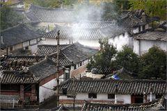Kaesong vu de haut