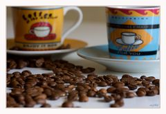 KAFFEE DOPIO