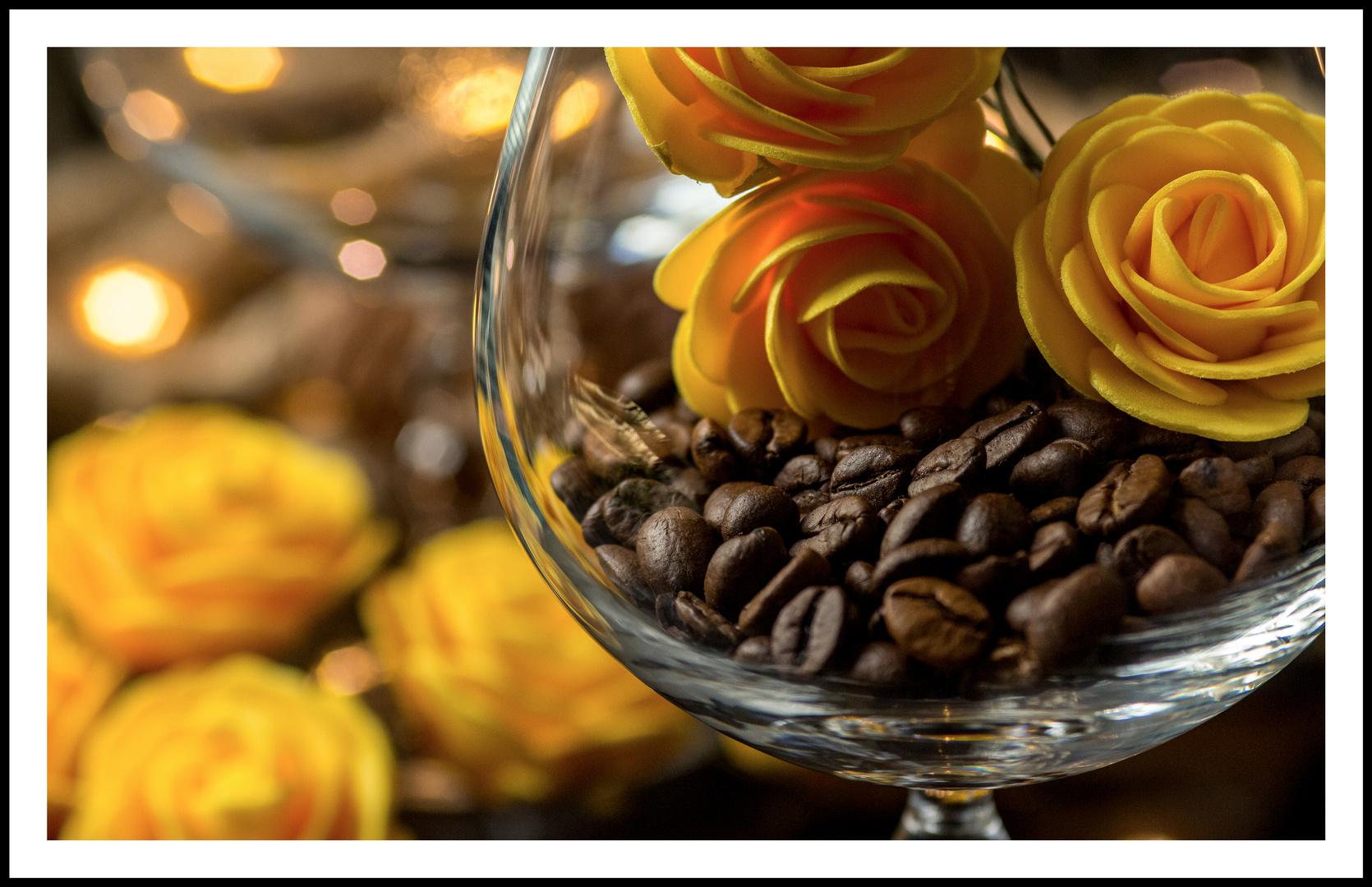 Kaffee..