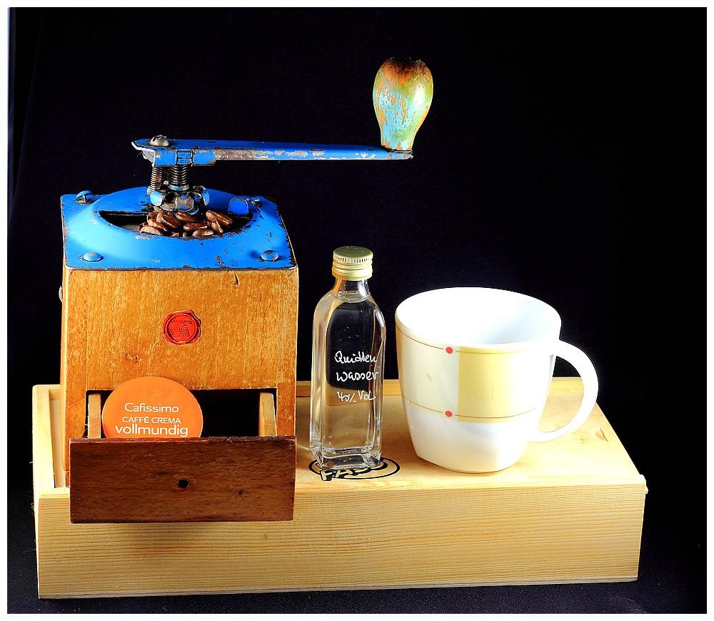 Kaffee im Wandel der Zeit