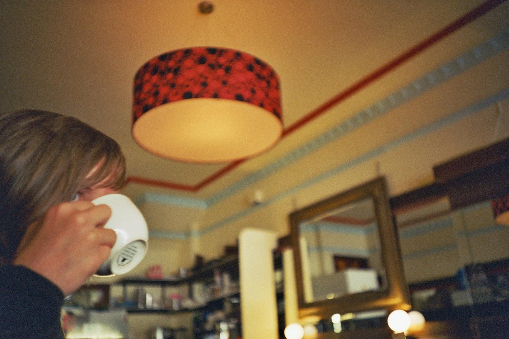 Kaffee in Australien 2