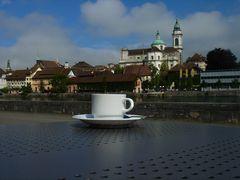 Kaffee in Solothurn