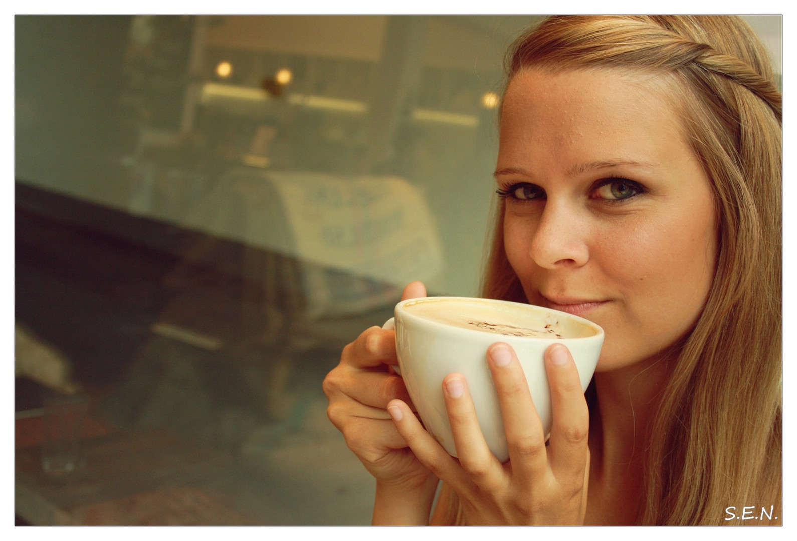 Kaffee, Kaffee, Kaffee....