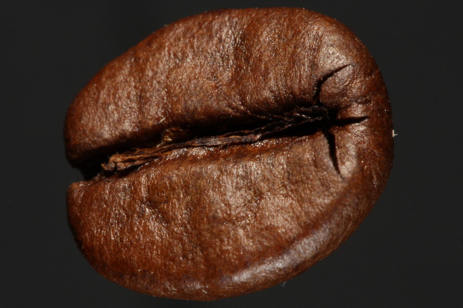 Kaffee mal anders