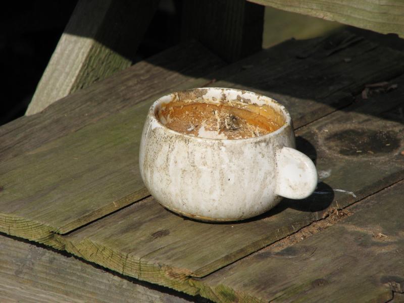 Kaffee Milch Zucker Foto Bild Stillleben Zufällige