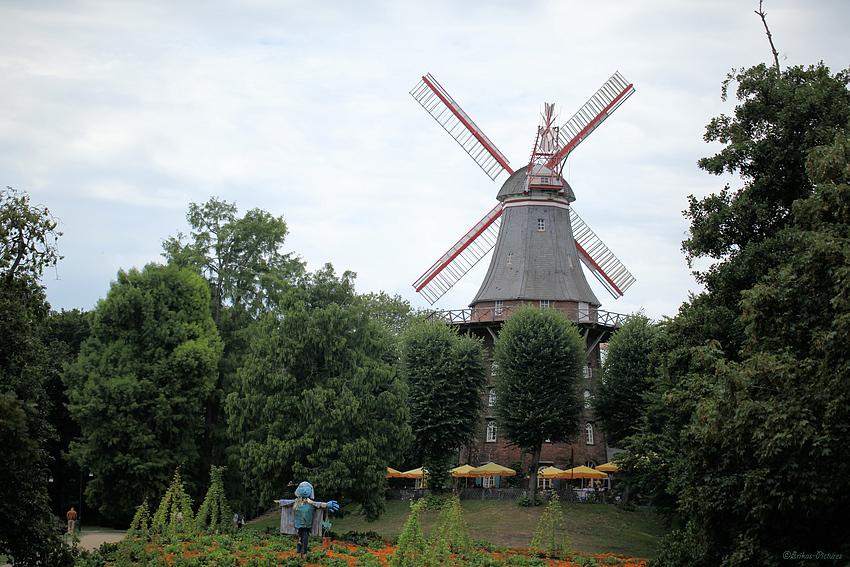 Kaffee Mühle in Bremen