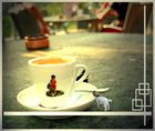 Kaffee-Stunde bei Heidi !