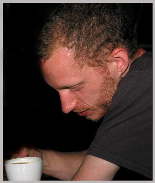 Kaffee vor Mitternacht