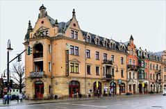 Kaffee Wippler - Dresden Körnerplatz