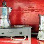 Kaffeegenuss zubereiten