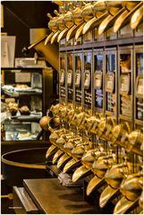 Kaffeehaus Charme