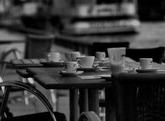 Kaffeeorgie die zweite......