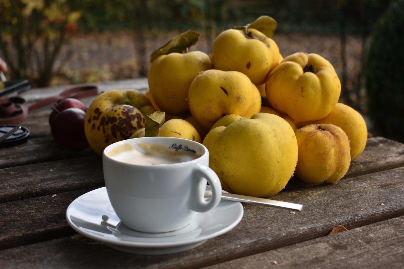 Kaffeepause - Days