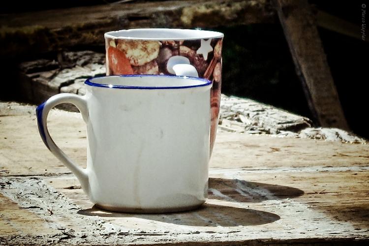 Kaffeepause III