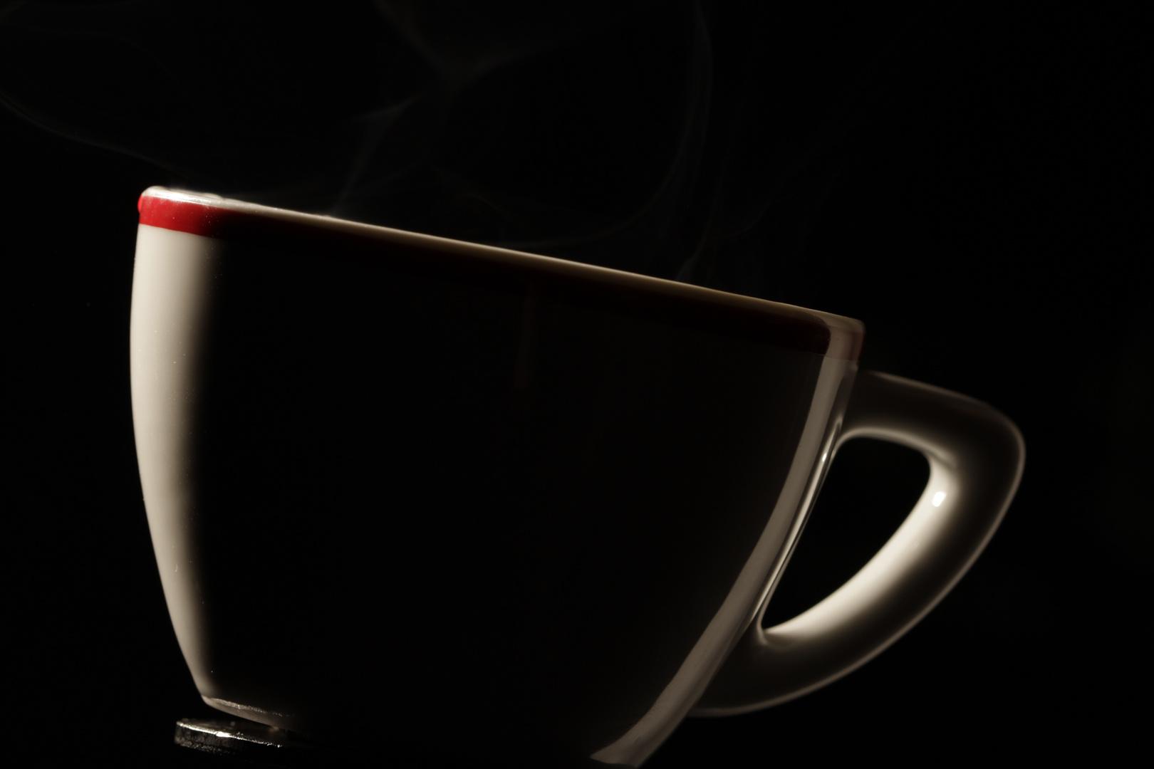 kaffeetasse foto bild stillleben fotos leise bilder auf fotocommunity. Black Bedroom Furniture Sets. Home Design Ideas